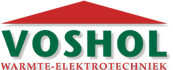 Voshol Warmte Elektrotechniek Logo