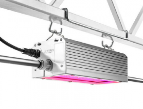 Oreon launches a small and powerful 1000W LED luminaire